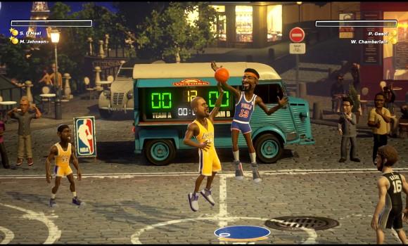 NBA Playgrounds Ekran Görüntüleri - 3