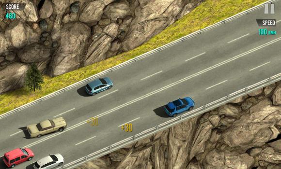 Need For Racer Ekran Görüntüleri - 3