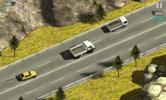 Need For Racer Ekran Görüntüleri - 1