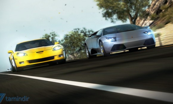 Need For Speed: Hot Pursuit Ekran Görüntüleri - 10