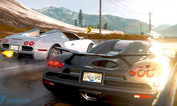Need For Speed: Hot Pursuit Ekran Görüntüleri - 9