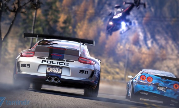 Need For Speed: Hot Pursuit Ekran Görüntüleri - 8