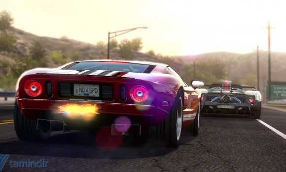 Need For Speed: Hot Pursuit Ekran Görüntüleri - 7