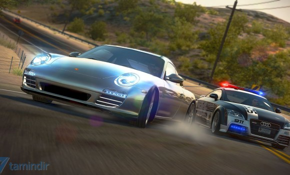 Need For Speed: Hot Pursuit Ekran Görüntüleri - 4