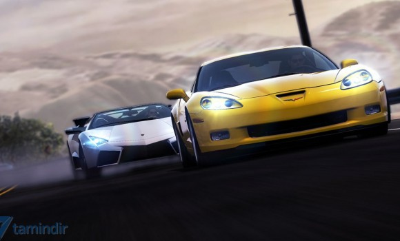 Need For Speed: Hot Pursuit Ekran Görüntüleri - 2