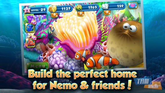 Nemo's Reef Ekran Görüntüleri - 4