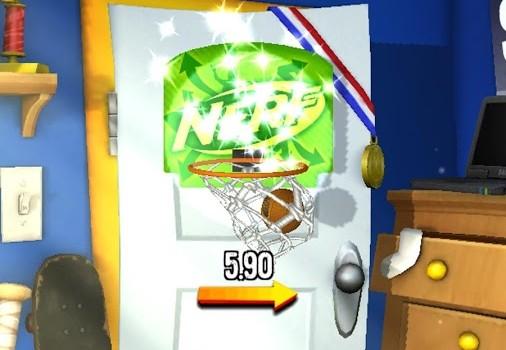 NERF Hoops Ekran Görüntüleri - 1