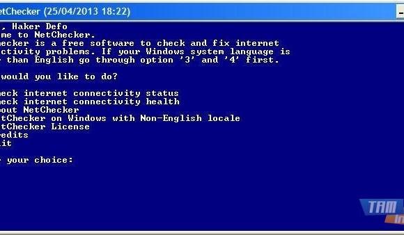 NetChecker Ekran Görüntüleri - 6