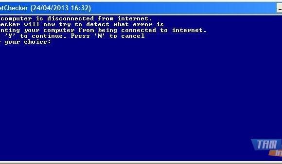 NetChecker Ekran Görüntüleri - 3