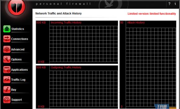 NETGATE Internet Security Ekran Görüntüleri - 3