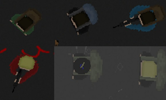 New Outbreak Ekran Görüntüleri - 8