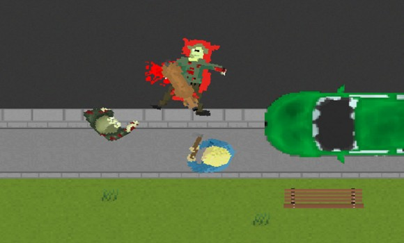 New Outbreak Ekran Görüntüleri - 4