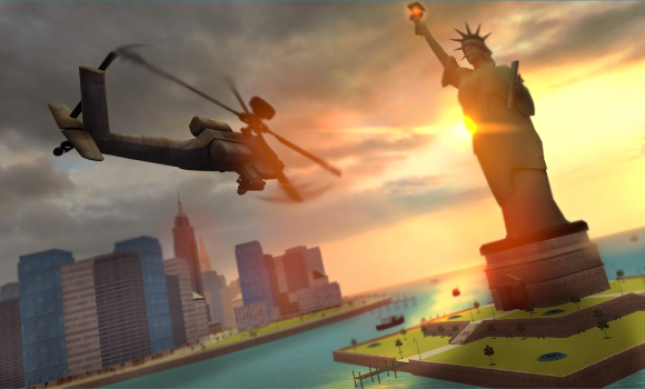 New York City Criminal Case 3D Ekran Görüntüleri - 3