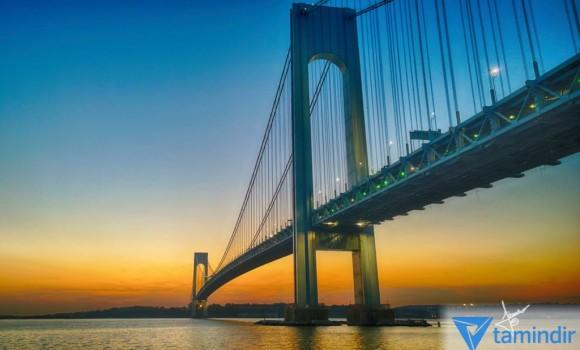 New York Şehir Manzaraları Teması Ekran Görüntüleri - 3