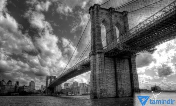 New York Şehir Manzaraları Teması Ekran Görüntüleri - 1