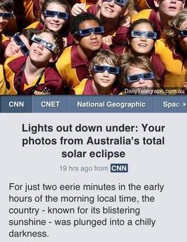 News360 for iPhone Ekran Görüntüleri - 2