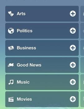 News360 for iPhone Ekran Görüntüleri - 4