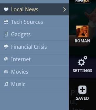 News360 for Phones Ekran Görüntüleri - 3
