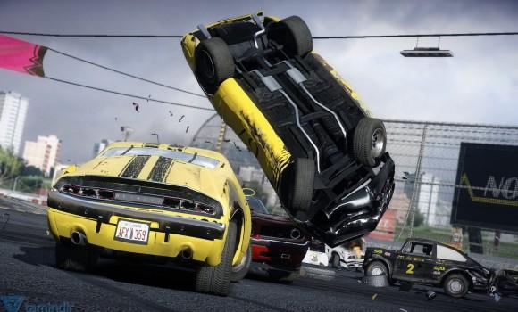 Next Car Game: Wreckfest Ekran Görüntüleri - 7
