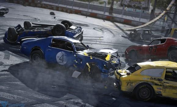 Next Car Game: Wreckfest Ekran Görüntüleri - 6
