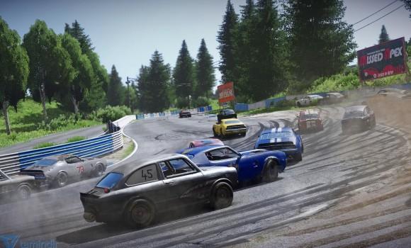Next Car Game: Wreckfest Ekran Görüntüleri - 5