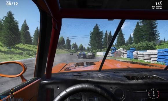 Next Car Game: Wreckfest Ekran Görüntüleri - 4
