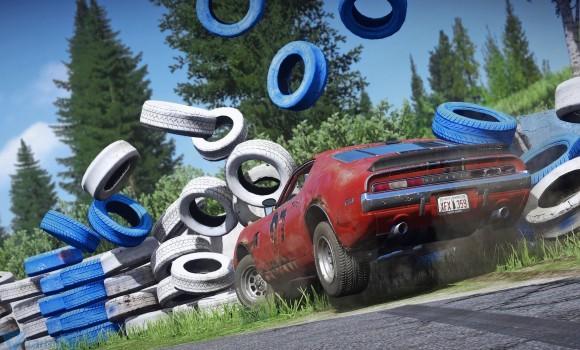 Next Car Game: Wreckfest Ekran Görüntüleri - 3