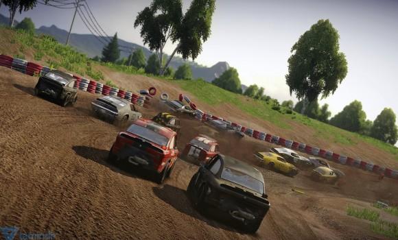 Next Car Game: Wreckfest Ekran Görüntüleri - 2