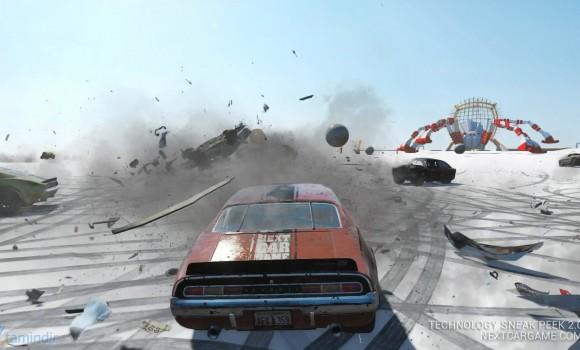 Next Car Game: Wreckfest Ekran Görüntüleri - 1