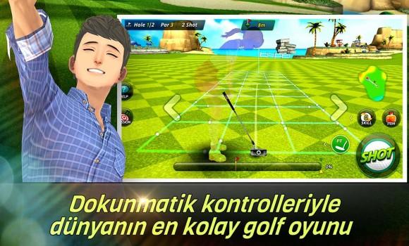 Nice Shot Golf Ekran Görüntüleri - 5