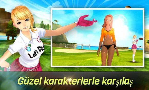 Nice Shot Golf Ekran Görüntüleri - 4