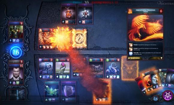 Nightbanes Ekran Görüntüleri - 5