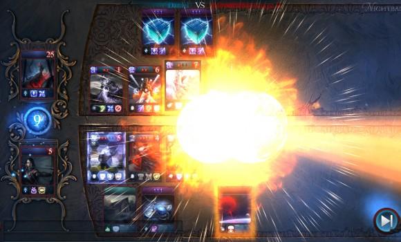 Nightbanes Ekran Görüntüleri - 3