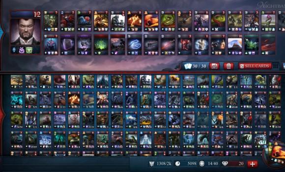 Nightbanes Ekran Görüntüleri - 2