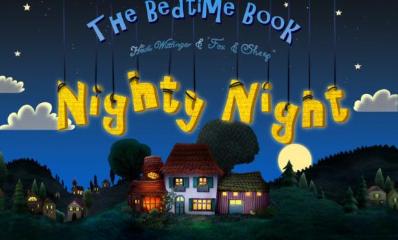 Nighty Night! - Bedtime Story Ekran Görüntüleri - 7