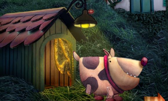 Nighty Night! - Bedtime Story Ekran Görüntüleri - 1