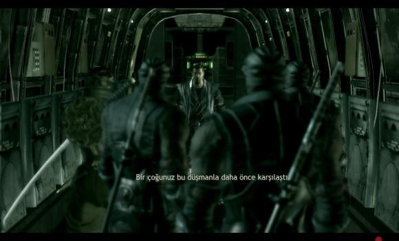 Ninja Blade Türkçe Yama Ekran Görüntüleri - 1