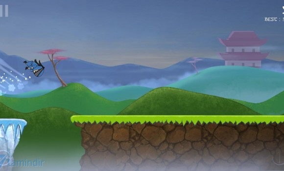 Ninja: Clash of Shadows Ekran Görüntüleri - 1