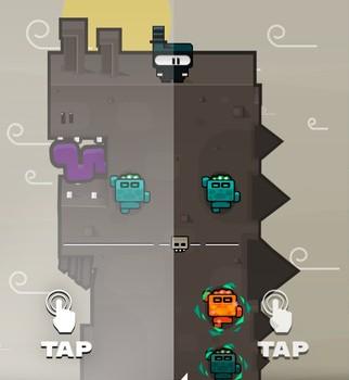 Ninja Dude vs Zombies Ekran Görüntüleri - 3