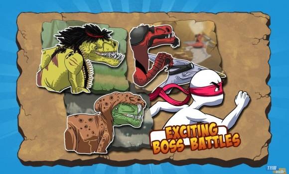 Ninja Joe Ekran Görüntüleri - 3