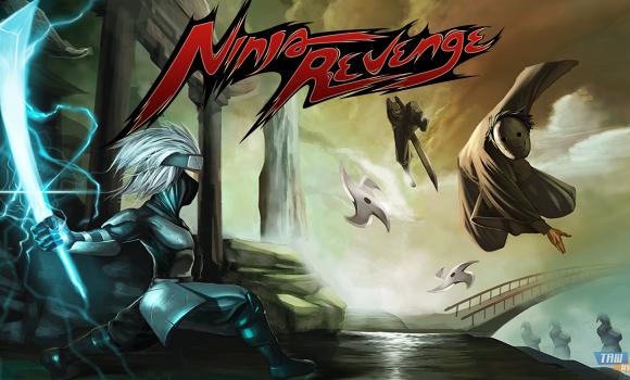Ninja Revenge Ekran Görüntüleri - 5