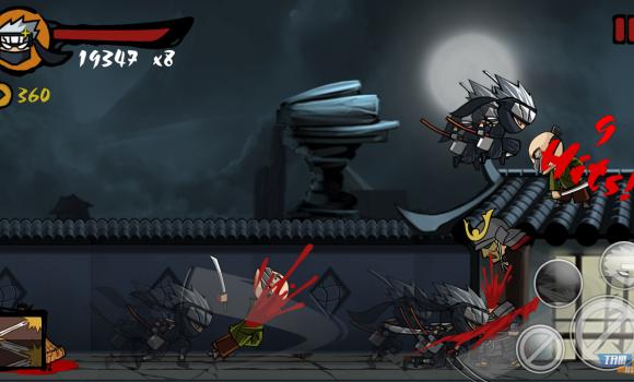 Ninja Revenge Ekran Görüntüleri - 4