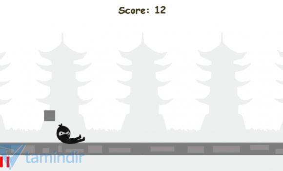 Ninja Run Game Ekran Görüntüleri - 3