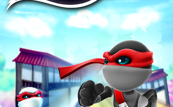 NinJump Dash: Multiplayer Race Ekran Görüntüleri - 6