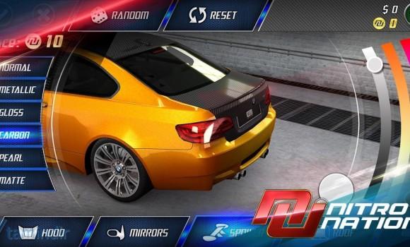 Nitro Nation Racing Ekran Görüntüleri - 6