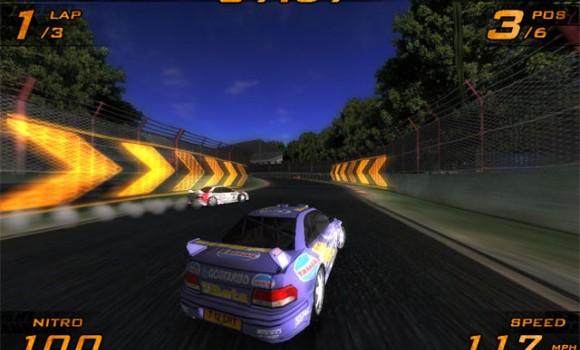 Nitro Racers Ekran Görüntüleri - 3
