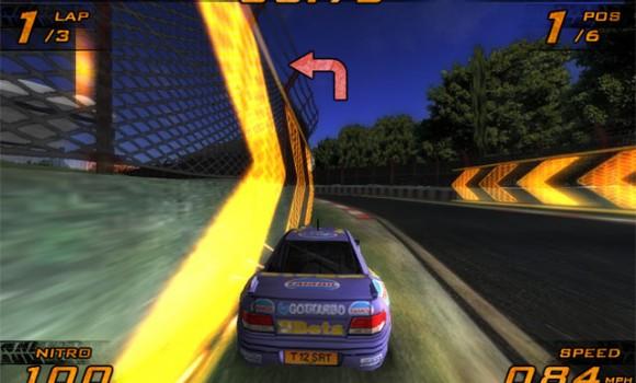 Nitro Racers Ekran Görüntüleri - 2