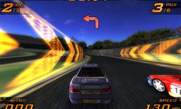 Nitro Racers Ekran Görüntüleri - 1