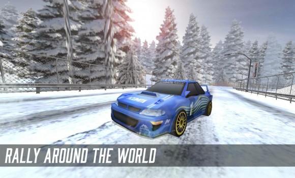 No Limits Rally Ekran Görüntüleri - 3