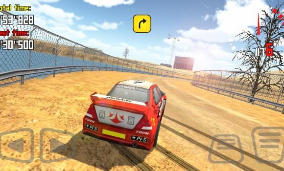 No Limits Rally Ekran Görüntüleri - 1